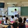 森村学園初等部 授業レポート No.5(2021年5月31日)