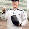 【ドラフト選手・パワプロ2018】竹内 龍臣(投手)【パワナンバー・画像ファイル】