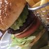 グルメバーガーランチ!肉肉しぃ100%ビーフパティとゆったり空間を楽しむ「ボッサ・バーガー(BOSSA BURGER)」