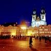 2019/02 プラハ旅行:①プラハへ