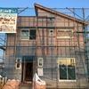 【注文住宅】工事記録④ アクアシルバーウォールLite 施工(着工32日目~)【インカムハウス】