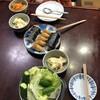 節制中飲食物摂取記録.巻き寿司といなり寿司