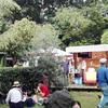 子供といっしょ〜美食の祭典!神楽坂で感じるフランスのマルシェ(市場)・1