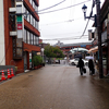 【関西観光#1】箕面の滝で美味しいもの巡り!