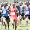 クロカンを走るケニア人の様に膝下の力を抜くということ その1