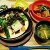【chawan(チャワン)】お野菜ころころビーフシチューとダブルドリア