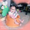 【育児0歳】5m13d:小児科受診とバンボ