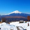 杓子山登山|鳥居地峠から高座山経由のコース及び山頂の絶景を紹介!