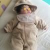 美少女乳児クーマーリサ