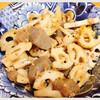 【レンコン】冬の美味しい根菜は食べ過ぎ注意!