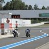 5月21日 BMW Motorad サーキットエクスペリエンス 予約開始