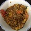 西新宿のスパイス香る小さな南インド料理