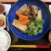 【那覇】太平通りの食堂「大衆食堂・下町小」(しちゃまちぐわ)でお昼ごはん