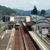 聖地巡礼と鉄道