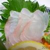 Today's shot 180706(鯛の食べ方)