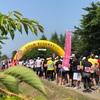 第17回果樹王国ひがしねさくらんぼマラソン大会(10km部門)②