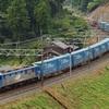 第1006列車 「  名九トヨロンを関ヶ原俯瞰で狙う 」