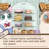 Makin Biscuits 猫のベーカリーのクッキングシミュレーター