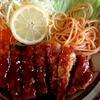 北海道 喜茂別町 味の三喜 / ザンギ・トンカツ・焼肉ならどれを選ぶ?