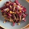 [レシピ]一発でおしゃれになる「トレビス」をパスタやサラダに活用する