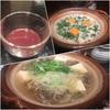 すっぽん鍋(飄六亭)