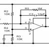 Arduinoでコンデンサーマイク (C9767)を使ってみた|コンデンサーマイクの増幅回路