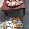 ネパ-ルのお祭り その10 ティハ-ル祭の5回目