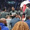 2020/01/06 Washington Wizards vs. Boston Celtics @ Capital One Arena (NBA Basketball) ②
