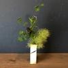 6月のいけばな、贈り花