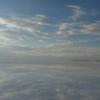 死ぬまでに見たい絶景!で有名なウユニ塩湖で2種類のウユニ