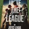 JUSTICE LEAGE DC