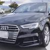 Audi S3 スポーツバック 2019 レビュー。