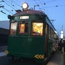 阪堺上町線