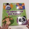 ポル日記#010 ポルトガル語で読み聞かせ