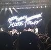 アジカン Tour2019「ホームタウン」に行ってきた。