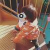 【1歳8ヶ月】保育園の連絡簿から見る息子 Part2