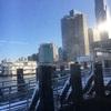 NY旅行⑩。