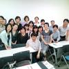 高橋泰先生と、認定看護管理者教育サードレベル講義