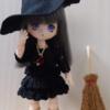【イベント情報】テーマ服は魔女風♪