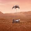 7分間の期待と不安 火星探査機ー着陸まで米国時間であと1日