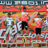 2016年 3601ジェットスポーツフリースタイル全日本選手権シリーズ 第4戦 二色の浜大会