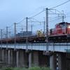 第586列車 「 ロンチキプッシュプル!園部工臨の返空を狙う 」