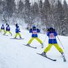 スキー学舎4日目③