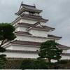 日本100名城とプラモデル PART3 松山城と和歌山城