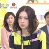 北川景子「ズムサタ」レポ