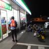 2019BRM1011四国1,000㎞新居浜【DAY-2】