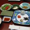 吉春の朝食
