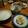 2016年7月20日(水)夕食