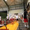 バスケットボール選手のパフォーマンスとウェイトトレーニング