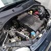 【FIAT500】エンジンルームの新と旧